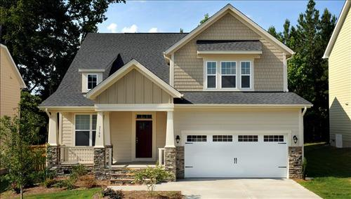 Cypress Meadow by Beazer Homes in Raleigh-Durham-Chapel Hill North Carolina