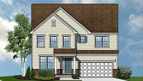 house for sale in Bentley Park by Beazer Homes