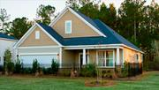 homes in The Oaks at Cane Bay by Beazer Homes