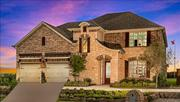 homes in Trinity Falls by Beazer Homes