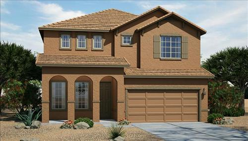 house for sale in Sienna Vista by Beazer Homes