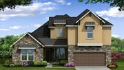 homes in Pearland Lakes by Beazer Homes