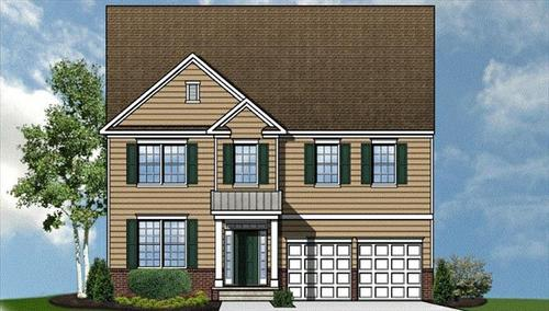 house for sale in Preserve at Windlass Run by Beazer Homes