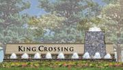 homes in King Crossing by Beazer Homes