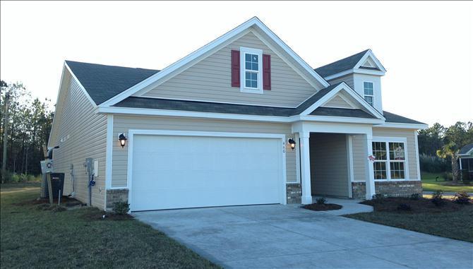 460 Mattamushkeet Drive, Little River, SC Homes & Land - Real Estate