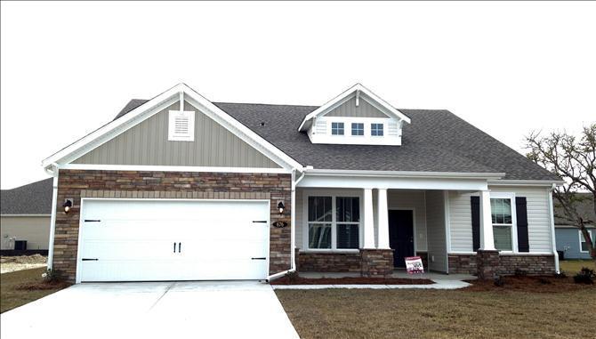 676 Lafayette Park Drive, Little River, SC Homes & Land - Real Estate