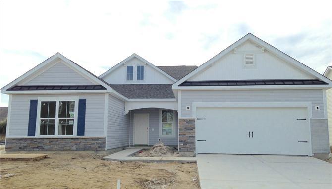 686 Lafayette Park Drive, Little River, SC Homes & Land - Real Estate