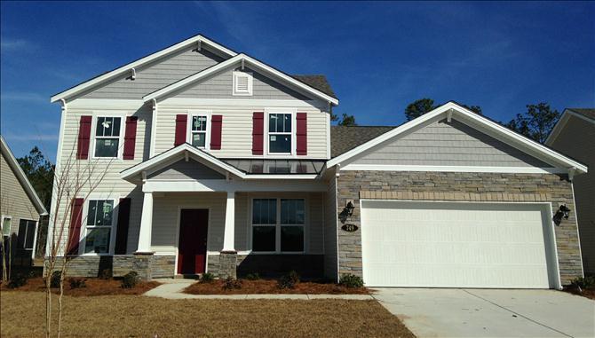 749 Lafayette Park Drive, Little River, SC Homes & Land - Real Estate