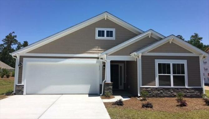 511 Mattamushkeet Drive, Little River, SC Homes & Land - Real Estate