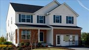homes in Greenfield Single Family Homes by Beazer Homes