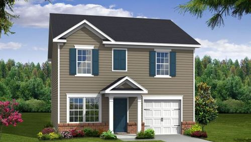 Cypress Manor at Spring Grove by Beazer Homes in Charleston South Carolina