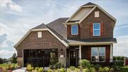 homes in Bonbrook Plantation by Beazer Homes