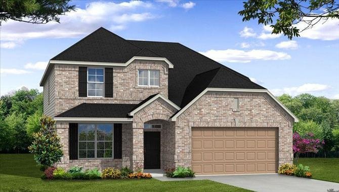 Mar Bella by Beazer Homes