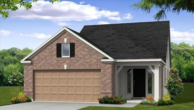 Summerlyn by Beazer Homes