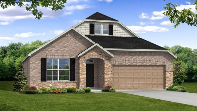 Capri - Mar Bella: League City, TX - Beazer Homes