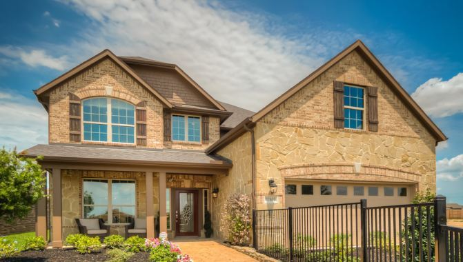 Bonbrook Plantation by Beazer Homes
