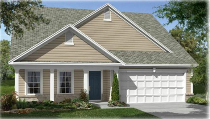 Lexington - Cameron Village: Myrtle Beach, SC - Beazer Homes