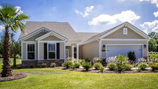 448 Mattamushkeet Drive, Little River, SC Homes & Land - Real Estate