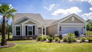 homes in Lafayette Park by Beazer Homes