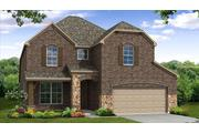 Prestwyck by Beazer Homes