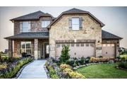 Westheimer Lakes Gated by Beazer Homes