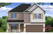 Raintree Village by Beazer Homes