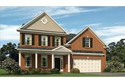 Providence - The Ridge At Prairie Crossing: Noblesville, IN - Beazer Homes
