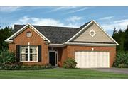 Camden - Highland Green: Brownsburg, IN - Beazer Homes