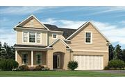 Hampshire - The Ridge At Prairie Crossing: Noblesville, IN - Beazer Homes