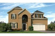 Hampton - The Ridge At Prairie Crossing: Noblesville, IN - Beazer Homes