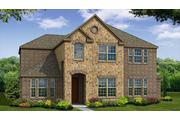 Willowbrook - Stoney Creek: Sunnyvale, TX - Beazer Homes