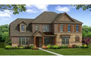 Riverdale II - Stoney Creek: Sunnyvale, TX - Beazer Homes