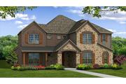 Westfield - Stoney Creek: Sunnyvale, TX - Beazer Homes