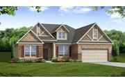 Driftwood II - Overlook At Hampton Station: Canton, GA - Beazer Homes