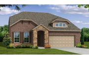 Cadmar - Sunset Pointe: Little Elm, TX - Beazer Homes