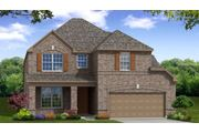 Blackburn - Frisco Hills: Little Elm, TX - Beazer Homes