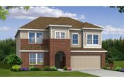 Juniper - Burberry Park at Prestwick: Avon, IN - Beazer Homes