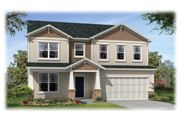 Reserve at Carthage Colonies by Beazer Homes