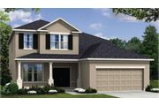 Dupree Lakes by Beazer Homes
