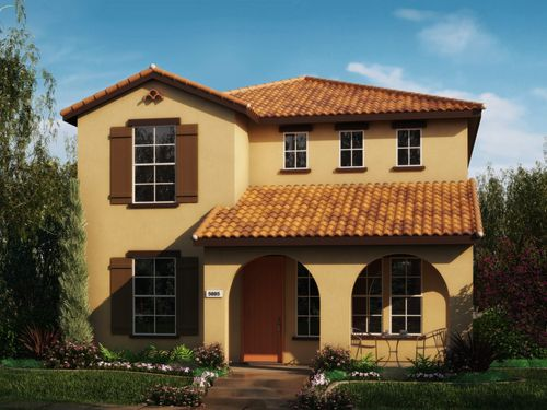 Artisan at East Garrison by Benchmark Communities in Salinas California