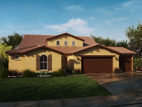 Pasaro at Loma Vista by Benchmark Communities in Fresno California