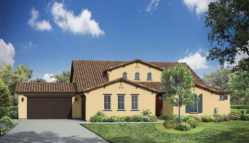 Red Hawk by Benchmark Communities in Fresno California