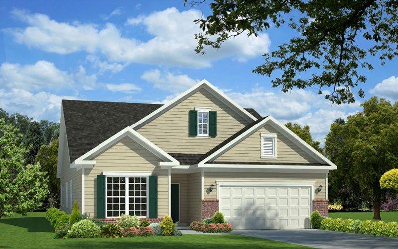912 Daresbury Lane, Conway, SC Homes & Land - Real Estate