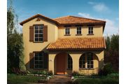 Artisan at East Garrison by Benchmark Communities