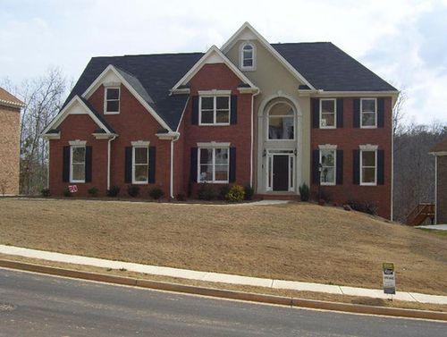 Mount Vernon Pointe by Benchmark Homes in Atlanta Georgia