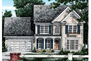 The Highlands at Inverness Ridge by Benchmark Homes