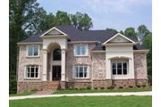 Canaan Ridge at Wolf Creek by Benchmark Homes
