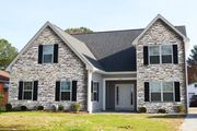 Brookside - Your Dream Home in Suffolk: Suffolk, VA - Custom Homes of Virginia