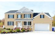 Donegan - Build On Your Lot - Norfolk-Newport News: Norfolk, VA - Custom Homes of Virginia