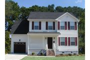 Glenwood - Build On Your Lot - Norfolk-Newport News: Norfolk, VA - Custom Homes of Virginia